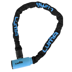 Enduro 8 Chain 150 CM Blue