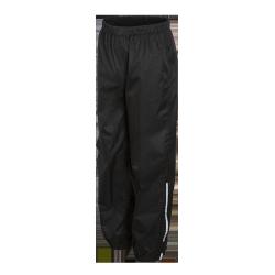Pantalon Rain Twill Negro